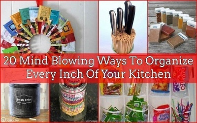 Recipes Projects Amp More 20 Mind Blowing Ways To