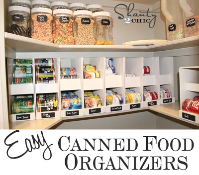 how to make canned food healthy