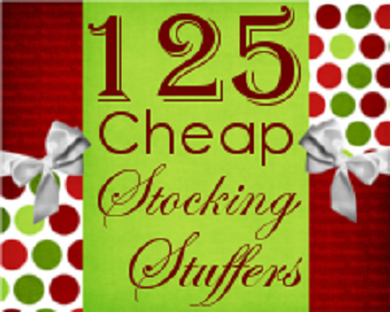Recipes Projects More 125 Plus Cheap Stocking